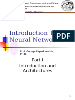 NeuralNets Overview
