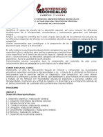 Curso Actualizacion Educacion Especial 2013-2