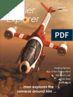 Frontier Explorer 7