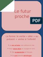 Futur Proche.islcollective 61801055
