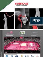 Catalogue Educ Gym 2015 Es