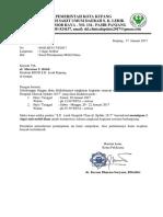 94. Surat Peminjaman Mobil Dinas