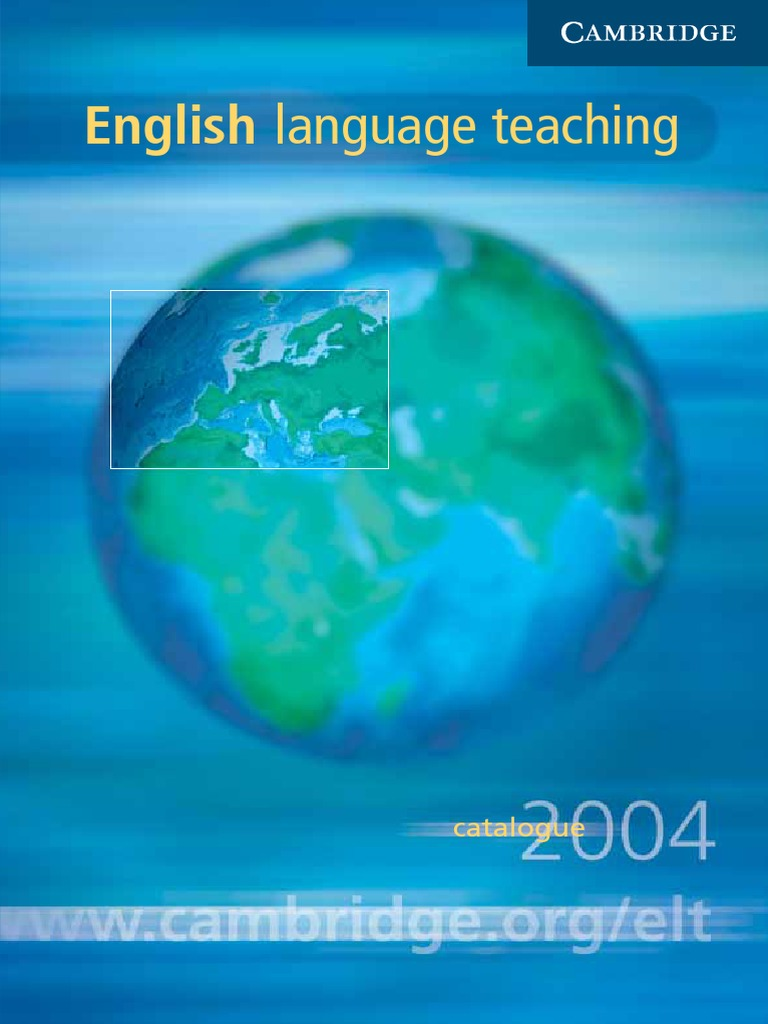 English Language Teaching.pdf | Language Education | License