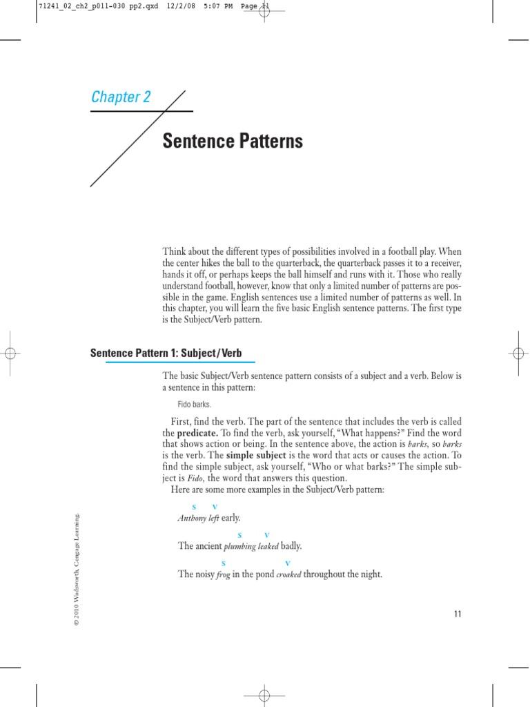 Phenomenal Diagramming Pdf Subject Grammar Object Grammar Wiring 101 Cajosaxxcnl