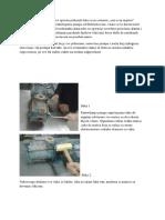 Rastavljenje Pumpe Za Vodu - Elektrokovina