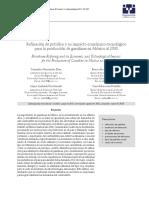Refinacion de petóleo y su impacto economico-tecnológico para la producción de gasolinas en México.pdf