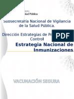 6. Vacunación Segura