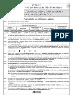 PROVA 1 - TÉCNICO EM EDIFICAÇÕES.pdf