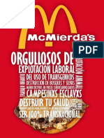 Cartel Mc Mierda