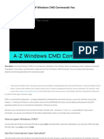 A to Z List Of Windows CMD Commands _ Command Line Reference.pdf