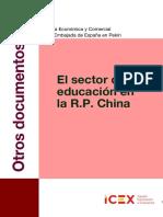 China Educacion