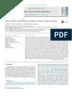 Coarse and Fine Identification of Collusive Clique in Financial Market