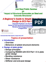 Plate Girder Steel Seminar.pdf