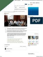 02-02-17 Operación Monarca presentará Conclusiones de La Agenda Del Migrante