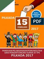 78347 Buku Panduan Kpps Pilkada 2017