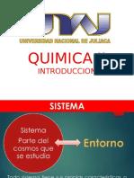 Quimica II Sesion i