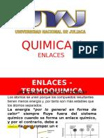 Quimica II Sesion II