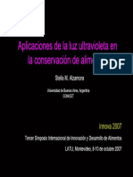 2007PPTStellaMarisAlzamora-LuzUV