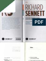 Richard Sennett Artesania Tecnologia y Formas de Trabajo.pdf