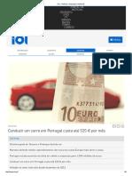 IOL - Notícias, Empresas e Webmail