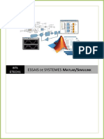 TP MCC Matlab Simulink
