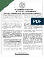 055 Revista Analisis23 LA RAZON