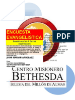 308899795-ENCUESTA-EVANGELISTICA