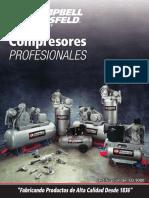 Catalogo de Compresores CH