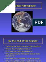 The Global Atmosphere Idl