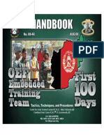 (U-FOUO) U.S. Army Operation Enduring Freedom Embedded Training Team Handbook.pdf