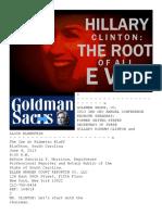 PURE TREASON- HILLARYS GOLDMAN SACHS PAID SPEECHES.pdf