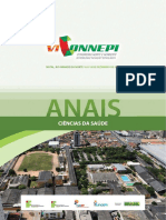 Anais Vi Congic - Ifrn - Ciencias Da Saude