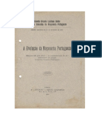 A Evolucao Da Maçonaria Portuguesa