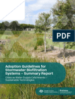 adoption guidelines for stormwater biofiltration systems - summary report.pdf