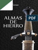 Almas de Hierro - Maria Afonso