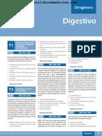 Digestivo - DESGLOSES