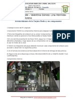 Mother Board 11-1