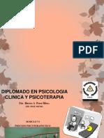 Proceso Psicoterapeuticos IPEPSIC