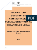 DC TS Administracion Publica Orientada Al Desarrollo Local 1