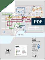 Perth Cat Map 2013-2