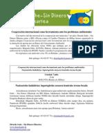 Uztailak 7 de Julio_ Bando de Conocimiento Ambiental - Ingurugiroko Ezagutza Bankua