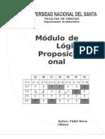 004 Modulo Logica Proposicional