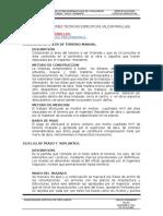 especificaciones tecnicas Alcantarillas.docx