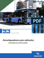 Catlogo SACHS Amortiguadores Equipo Pesado 2015 V2