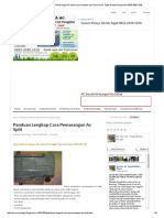 Panduan Lengkap Cara Pemasangan Ac Split _ Jasa Instalasi dan Service AC Tegal Brebes Bergaransi 0856 4398 1258.pdf