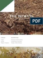 The Romans-Culture n Archi