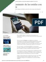 Estafas Con Las Citas Online _ Actualidad _ Tecnología _ El Comercio Peru