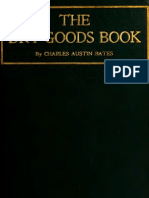 (1899) The Dry Goods Book