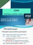 Pengenalan CPAP