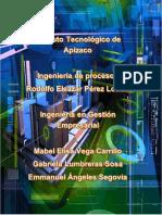 Estrategia de Distribucion de Instalaciones